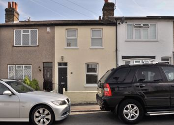 Thumbnail Terraced house for sale in Queens Road, Chislehurst