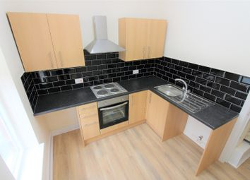Thumbnail 1 bed flat to rent in London Street, Fleetwood, Lancashire