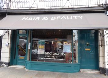 Thumbnail Retail premises to let in 21 Nelson Road, Greenwich, London