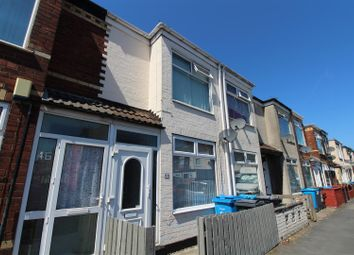 Thumbnail 2 bed terraced house for sale in Hampshire Street, Hull