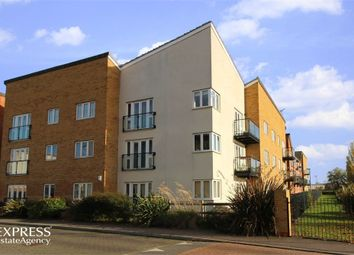 Thumbnail 2 bedroom flat for sale in Military Close, Shoeburyness, Southend-On-Sea, Essex
