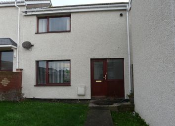 Thumbnail 2 bed end terrace house to rent in Newfields, Berwick Upon Tweed, Northumberland
