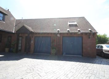 Thumbnail 1 bed maisonette to rent in Rowsham Dell, Giffard Park, Milton Keynes