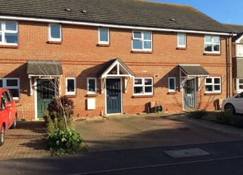 Thumbnail 3 bed terraced house for sale in Daniels Close, Gosport