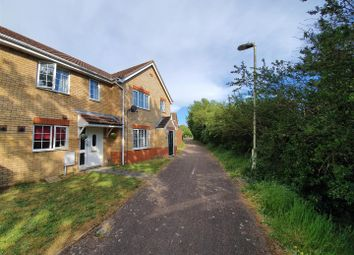 Thumbnail 2 bed terraced house for sale in Alvis Walk, Ipswich