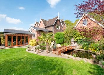 Thumbnail 3 bed cottage for sale in Frant Road, Tunbridge Wells