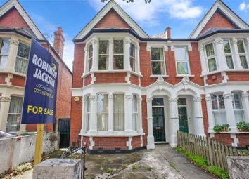 Thumbnail 2 bed flat for sale in Inchmery Road, Catford