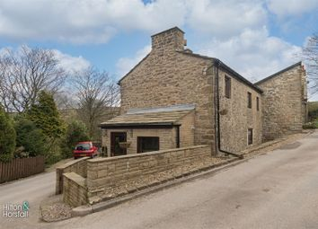 Thumbnail 2 bed cottage for sale in Seg Hole Farm Cottage, Hollin Hall, Trawden