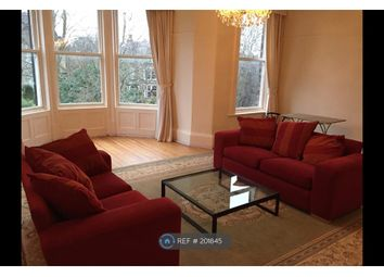 Thumbnail 2 bed flat to rent in Queens Rd, Harrogate