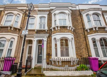 3 bed terraced house for sale in Mossford Street, London E3