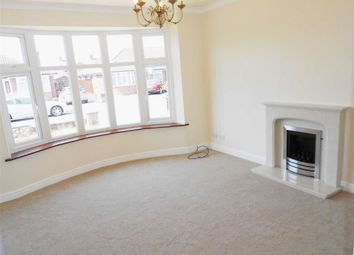 Thumbnail 2 bedroom semi-detached bungalow for sale in Marley Ave, Crewe, Cheshire