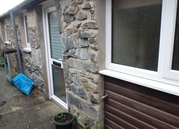 Thumbnail 1 bedroom flat to rent in St. Georges Lane, Barmouth