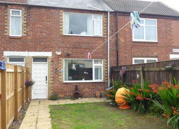 Thumbnail 2 bed terraced house for sale in Duke Street, Ashington