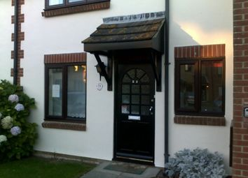 Thumbnail 2 bed property to rent in Windmill Court, East Wittering, Chichester