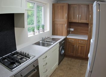 Thumbnail 2 bed flat to rent in 151A Chester Road, Northwich, Cheshire.