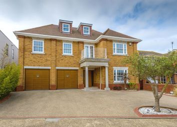 Thumbnail 6 bed detached house for sale in Lodwick, Shoeburyness, Southend-On-Sea