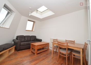 Thumbnail 1 bedroom flat to rent in Upper Clapton Road, London