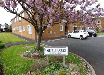 Thumbnail 1 bed flat for sale in Flat 4, Ashtree Court, 240 Tag Lane, Preston