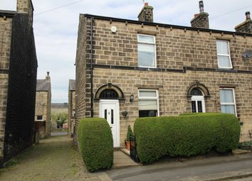 Thumbnail 2 bed terraced house for sale in Tufton Street, Silsden, Keighley