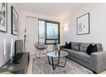 Thumbnail 1 bed flat to rent in Blu Bracknell, Wokingham Road, Bracknell