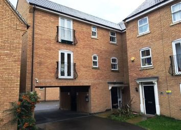 Thumbnail 2 bed flat to rent in Crackthorne Drive, Rugby, Warwickshire