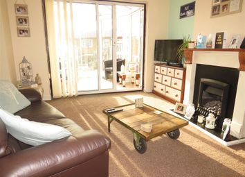 Thumbnail 3 bed semi-detached house for sale in Chedworth Crescent, Cosham, Portsmouth