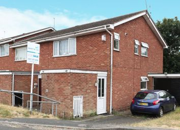 Thumbnail 2 bed maisonette for sale in Hazel Avenue, Sutton Coldfield