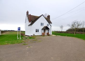 Thumbnail 4 bedroom detached house to rent in Weston On Avon, Stratford-Upon-Avon
