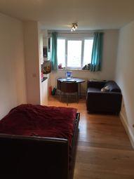 Thumbnail Studio to rent in Bride Street, Islington & Highbury