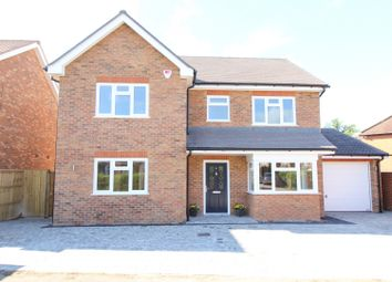 Thumbnail 5 bedroom detached house for sale in Woods Road, Caversham, Reading