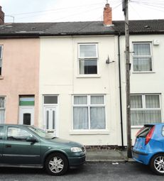 Thumbnail 2 bed terraced house for sale in Prosser Street, Wolverhampton, West Midlands