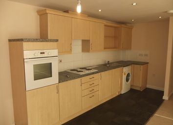 Thumbnail 2 bedroom flat to rent in Acton Road, Nottingham