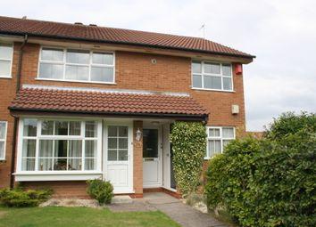 Thumbnail 2 bedroom maisonette to rent in Apsley Croft, Kings Norton, Birmingham