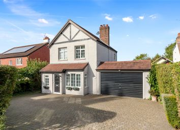 Thumbnail 3 bed detached house for sale in Farleigh Road, Warlingham, Surrey