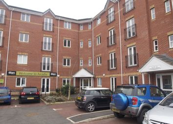 Thumbnail 1 bed flat to rent in Waterside Gardens, Waters Meeting Road, Bolton