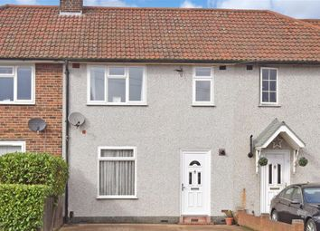 Thumbnail 3 bed terraced house for sale in Middleton Road, Carshalton, Surrey