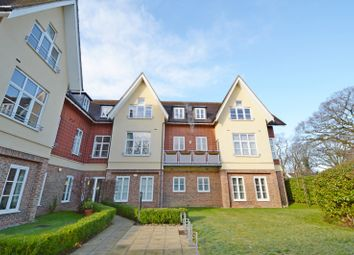 Thumbnail 3 bedroom flat to rent in Fitzhamon House, Idsworth Down, Petersfield