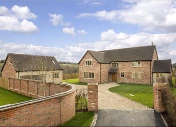 Thumbnail 5 bed detached house for sale in Compton Fields, Combrook, Warwick