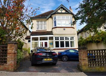 Thumbnail 4 bed detached house for sale in Hillview Road, Orpington