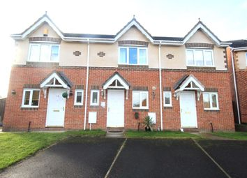 Thumbnail 2 bed terraced house to rent in Cestria Way, Newton Aycliffe