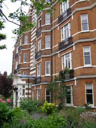 Thumbnail 4 bed flat to rent in Stamford Brook Avenue, London