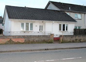 Thumbnail 2 bed bungalow for sale in 26, Dick Place, Stoneyburn