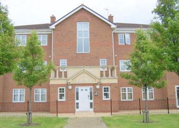 Thumbnail Property for sale in Regency Square, Warrington
