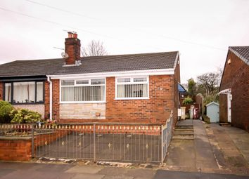 Thumbnail 2 bedroom bungalow for sale in Lords Stile Lane, Bromley Cross, Bolton
