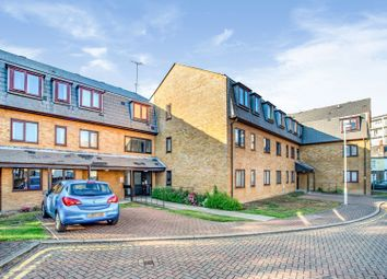 1 bed property for sale in Pilots Place, Gravesend DA12