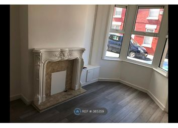 Thumbnail 3 bed terraced house to rent in Alfonso Road, Liverpool