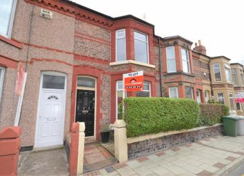 Thumbnail 3 bed detached house to rent in Rosebery Grove, Birkenhead