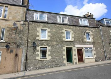 Thumbnail 3 bed flat for sale in Halfmoon Yard, Oconnell Street, Hawick