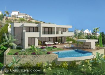 Thumbnail 4 bed villa for sale in Elviria, Marbella, Costa Del Sol