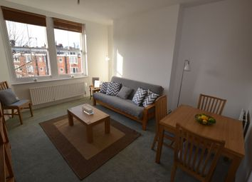 Thumbnail 2 bedroom flat to rent in Mcauley Close, London